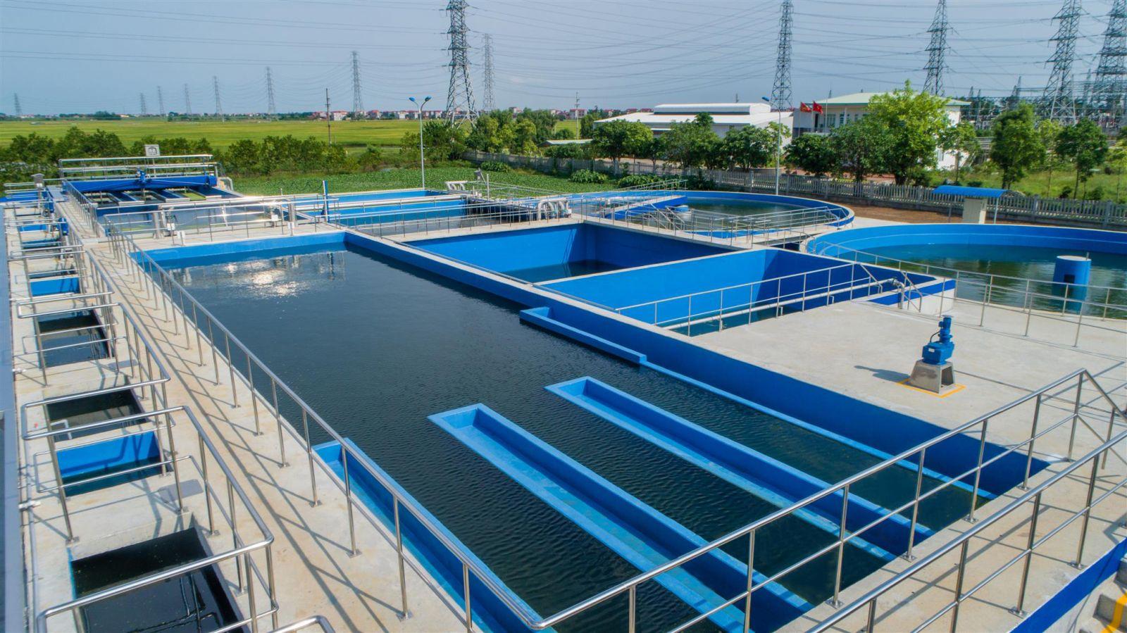 Công ty xử lý nước thải phòng thí nghiệm