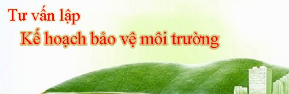 lap-ke-hoach-bao-ve-moi-truong