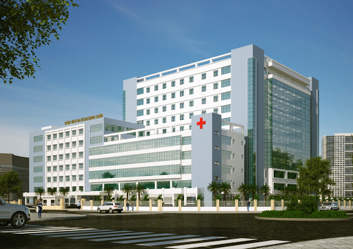 Hình ảnh đại điện về các bệnh viện, cơ sở y tế