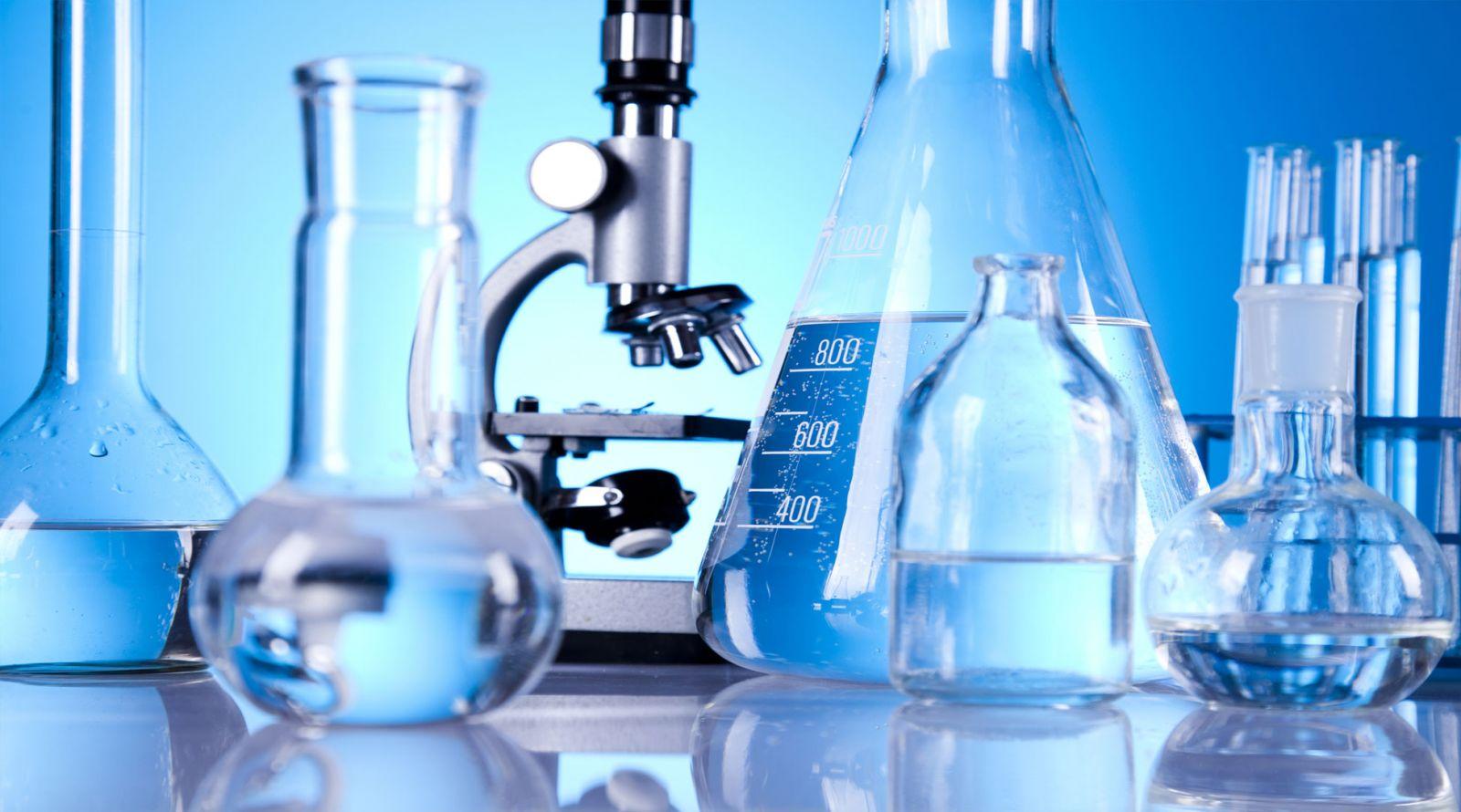 Thành phần nước thải phòng thí nghiệm