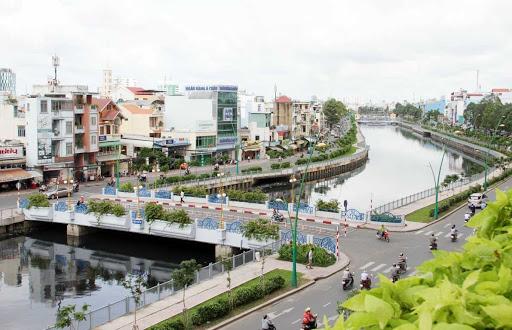 Xử lí nước thải đô thị công nghiệp