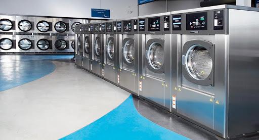 Hệ thống xử lý nước thải giặt tẩy