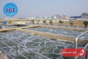 Công ty xử lý nước thải