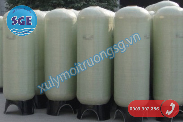 Cột lọc Composite 2472