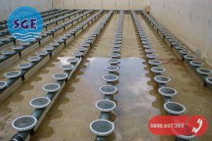 Hệ thống xử lý nước thải sản xuất sơn
