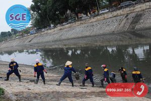 Xử lý nước thải đô thị