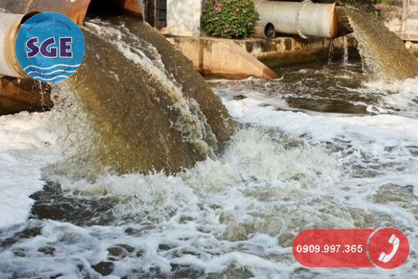 Xử lý nước thải là gì